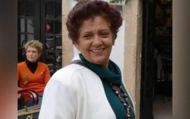 Luci Peroto trabalhava como atendente de enfermagem no HC da Unicamp.