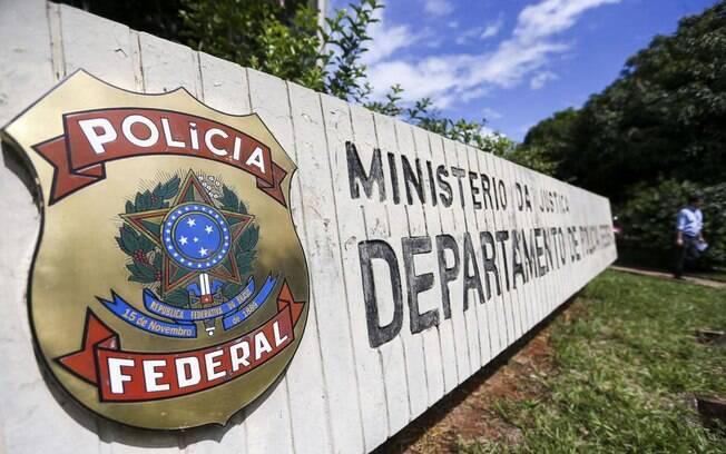 Apreensões de armas são umas das responsabilidades da Polícia Federal