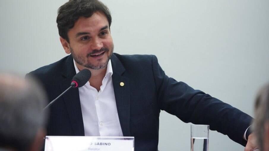 Celso Sabino, relator da proposta