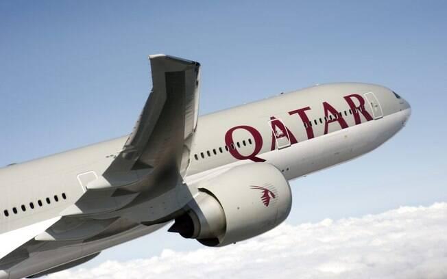 Qatar Airways inicia operações em Seattle