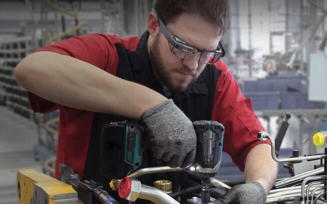 Solução para o Google Glass criados por parceiros permite que profissionais acessem informações rapidamente