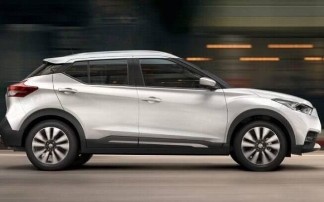 Nissan Kicks: Sucesso de vendas e pode ser imbatível quando tiver uma versão e-Power, que pode fazer 34 km/l