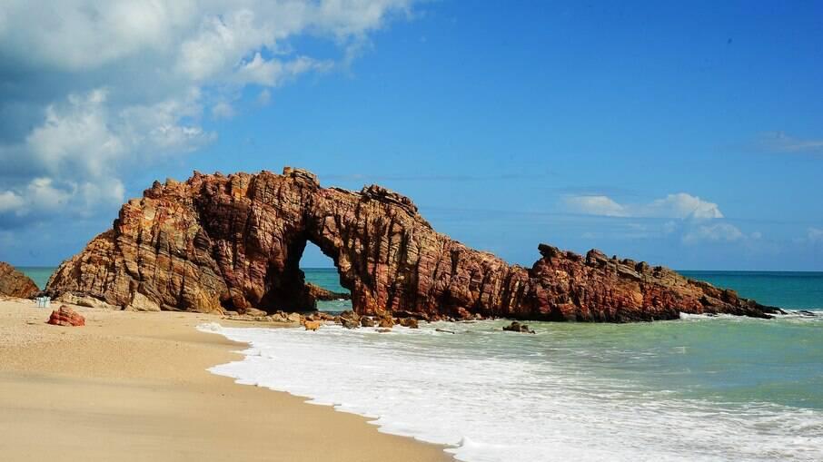 Apesar do inverno, destinos de praia são procurados