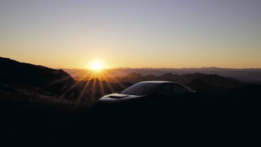 Subaru Impreza WRX: nova geração do esportivo deverá contar com opção de câmbio manual e não só CVT