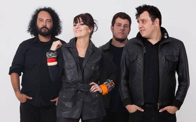O Autoramas fará um dos shows do Record Store Day; banda ainda lançará um EP com Mundo Alto no evento.