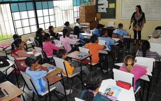 Alunos voltam às aulas nesta quinta-feira, no Rio