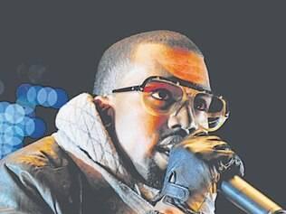 Kanye West anuncia nome de novo álbum