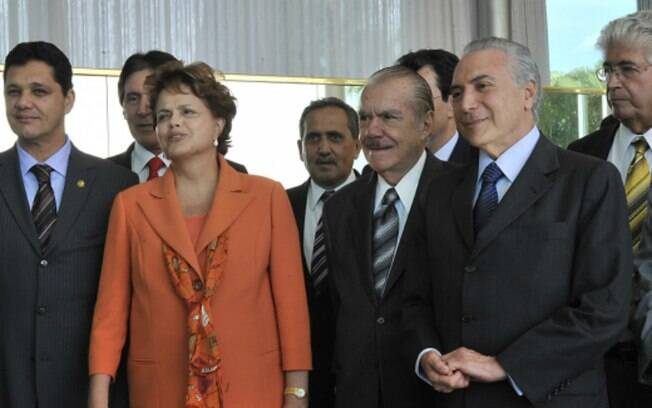 Prestação de contas da chapa de Dilma Rousseff e Michel Temer está sob análise do Tribunal Superior Eleitoral