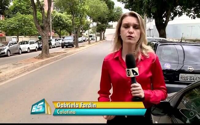 Jornalista da Globo