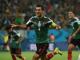 Aos 35 anos, zagueiro defendeu a seleção do México na Copa do Mundo e estava no León