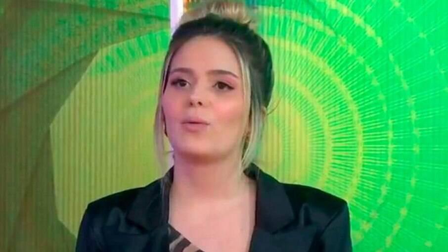 Viih Tube comenta relação com Juliette