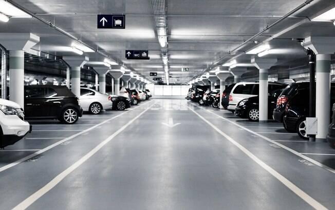 Sorte de vaga de garagem pode se tornar uma guerra