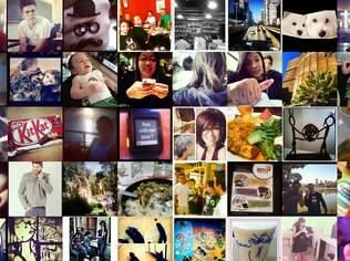 Instagram recebe mais de 40 milhões de fotos por dia