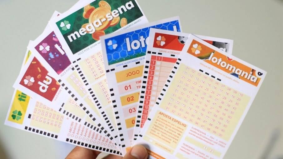 Loterias renovam as esperanças de diversos brasileiros neste fim de semana