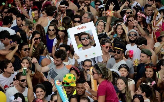 Com os blocos de rua, São Paulo teve uma ascensão meteórica para se tornar um dos melhores lugares para pular carnaval