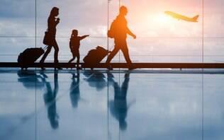 Linha aérea britânica pode começar a pesar os passageiros antes do embarque