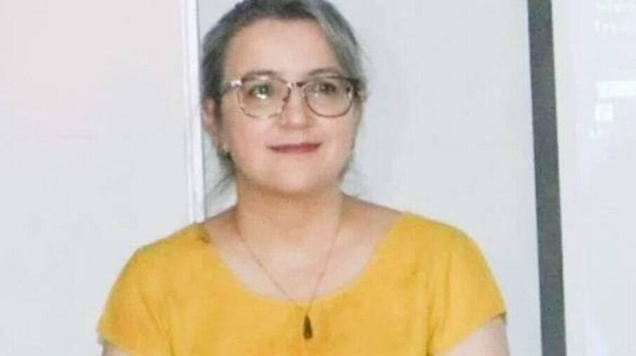 Rosana Leite de Melo, nova secretária extraordinária de enfrentamento a Covid