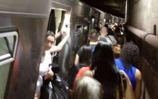 Metrô de São Paulo vai punir metroviário que aderir à greve nesta sexta-feira
