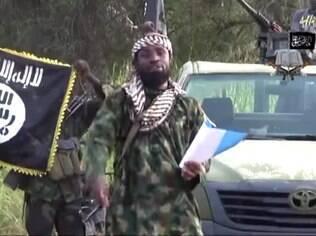 Boko Haram Nigéria