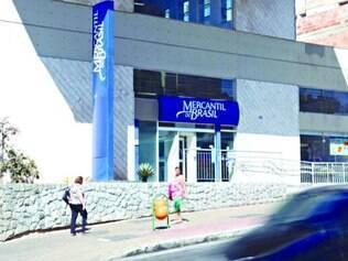 Índice. Entre as instituições bancárias da nova lista, está o mineiro Banco Mercantil do Brasil