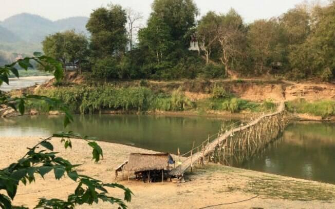 Maiores níveis de contaminação foram encontrados em rios da Ásia e da África