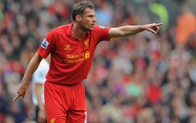 Ídolo do Liverpool, Jamie Carragher falou sobre a saída de Philippe Coutinho do clube