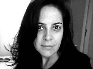 Luciana Lazarine não esconde seu fascínio por Christian Grey, protagonista de