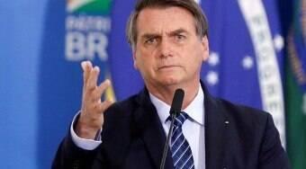 Família Bolsonaro entra em rede social voltada para direita