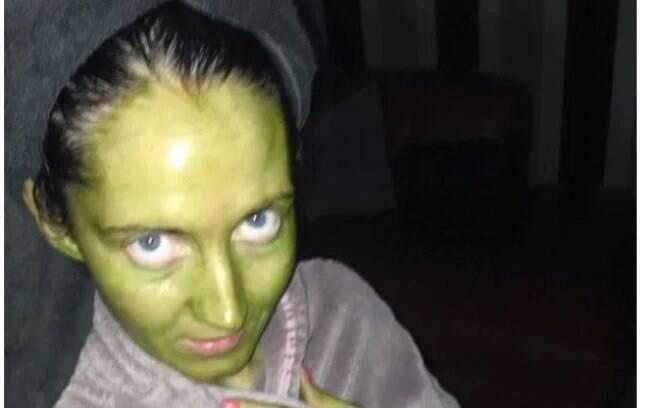 corpo verde