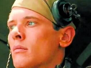 O'Connell, que quer ser o novo Marlon Brando.