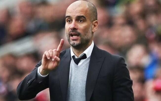Pep Guardiola pode estar de saída do Manchester City