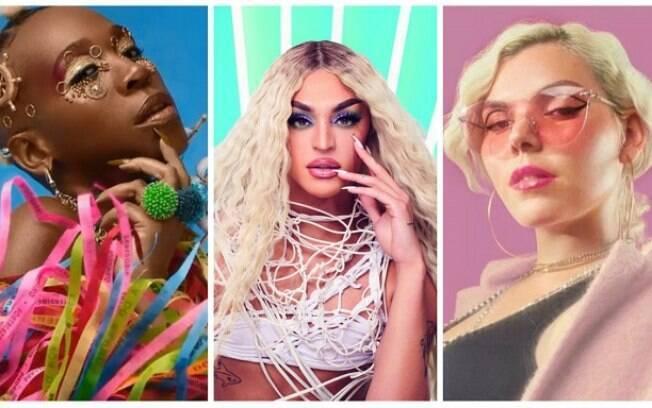 Karol Conká, Pabllo Vittar e Duda Beat estão entre os melhores discos nacionais de 2018