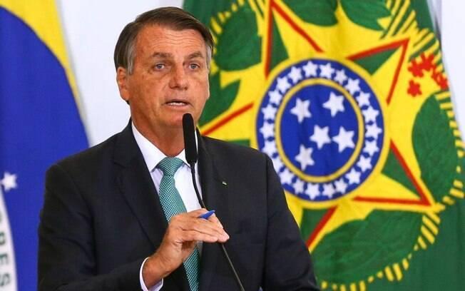 Bolsonaro testa negativo para covid-19, diz Secom
