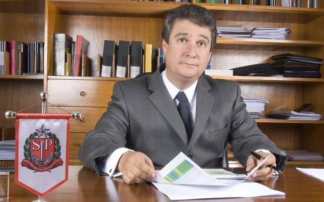 Novo secretário de orçamento, gestão e projetos