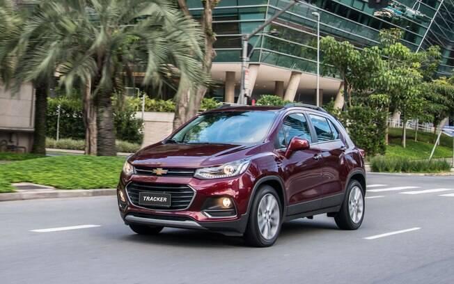 Chevrolet Tracker é importado do México e a nova geração será nacional e chega completamente renovada, em 2020