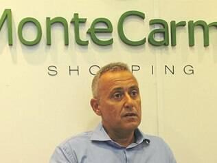 Diretor de operações espera atrair novos investidores com o funcionamento do shopping