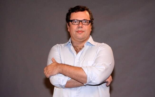 João Emanuel Carneiro será o autor da sucessora de