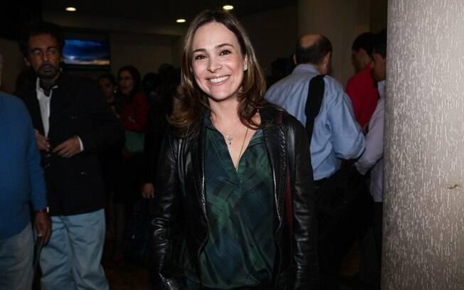 Gabriela Duarte pretende atuar com a mãe pela terceira vez - Gente - iG 58289ea7c6