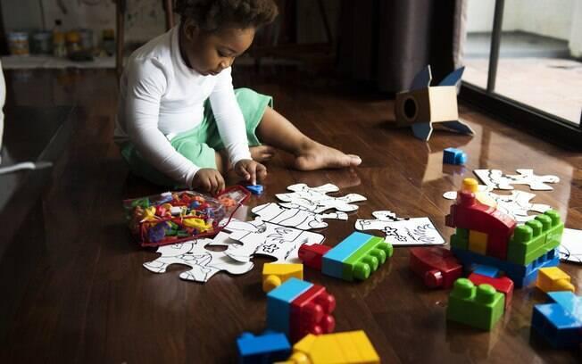 Atividades divertidas podem melhorar o tempo dos filhos nas férias