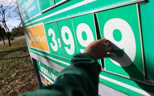 Veja por quê ainda tem muito consumidor comprando diesel sem o desconto de R$ 0,46