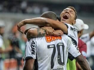 Gana do Atlético em derrubar mais um tabu e conquistar o título inédito da Copa do Brasil é forte motivador