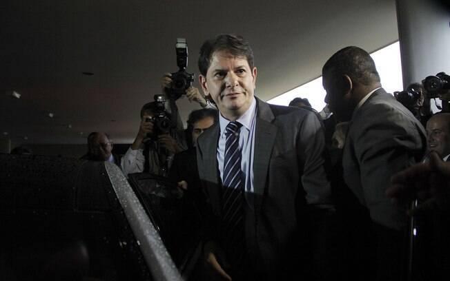 Cid Gomes deixou cargo de ministro da Educação no dia 18 de março