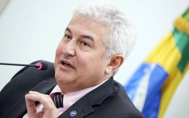 Ministro Marcos Pontes negou substituição