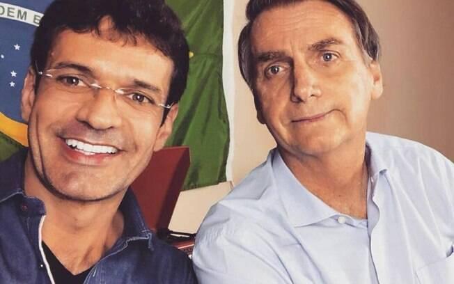 Ministros de Bolsonaro: novo ministro do Turismo foi o deputado federal mais votado em Minas Gerais e é do mesmo partido de Bolsonaro