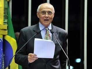 Suplicy acompanhou o depoimento prestado por supostas vítimas ao promotor de Justiça João Marcos Costa de Paiva
