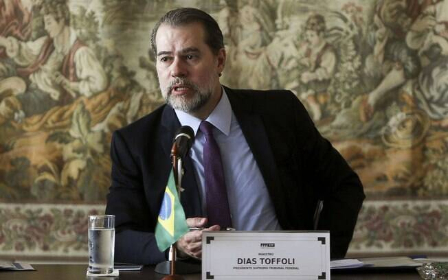 MBL entrará com pedido de impeachment de Toffoli por interferência no Senado