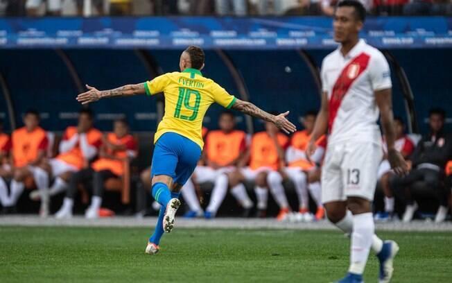 O próximo adversário do Brasil na Copa América 2019 será o Paraguai.