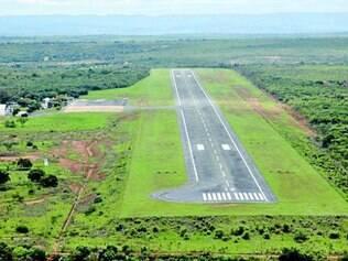 Aeroporto de Montes Claros está entre os de maior potencial