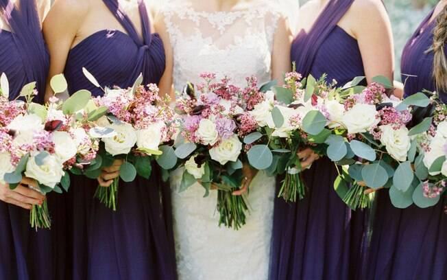 Madrinhas se recusaram a pagar mais de R$ 1 mil em um vestido e não cumprem exigência de noiva