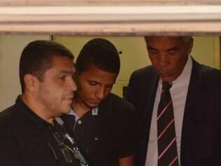 Primo do goleiro Bruno Fernandes, Jorge Rosa Sales, afirmou nesta quinta-feira saber onde esta o corpo de Eliza Samudio